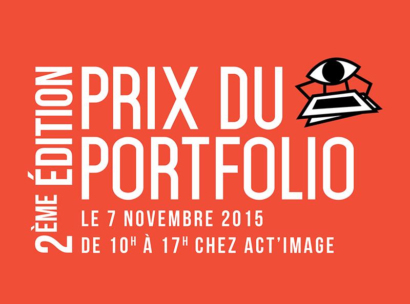 Prix des Lectures de Portfolios 2015